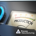 Resource planning in batch production