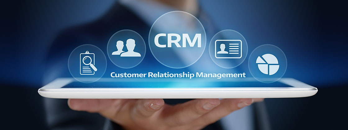 Resco Mobile CRM solution - COSMO CONSULT