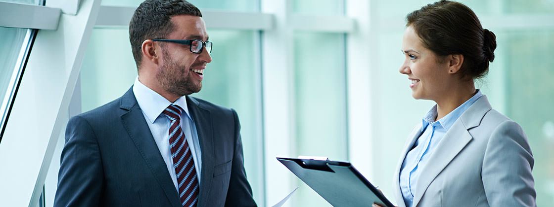 Strength your entrepreneurial freedom thanks to organizational management consulting - COSMO CONSULT