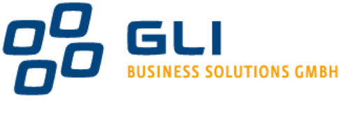 Logo of GLI Business Solutions GmbH