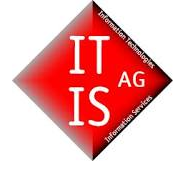 Logo of the IT IS AG